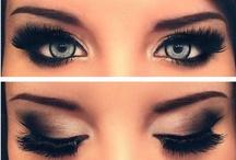 make up / by Rachel Bailey