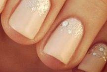 Nails & Designs  / by Kristin White