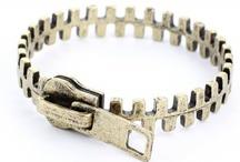 Jewelry / by Ketrah Sunkel