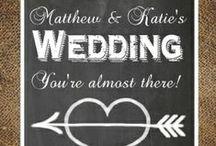 Wedding Everything / #Wedding #Decorations #Favours #Favors #Dresses #Bridal #Candy #Buffet #Printables #Signage #www.customweddingprintables.com #Custom #Wedding #Printables / by www.customweddingprintables.com