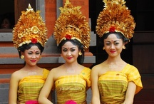 Beautiful Bali / by New Jetsetters - Deborah Thompson