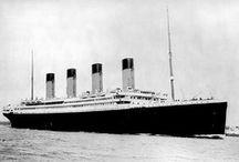 Titanic / by Brian McKinney