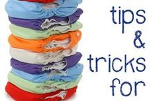 Cloth Diaper 101 / by Delightfully Noted