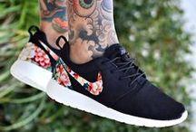 ♢ Sneakers ♢ / by Clik Clk