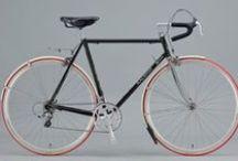 ♢ Bike ♢ / by Clik Clk