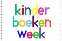 boekenweek / by Juf Marita