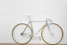 Bicycle / by Ira Youssef