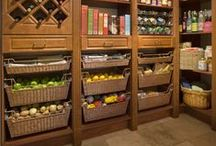 The Burrow: Kitchen Edition / My future kitchen (: / by Meagan Dulany