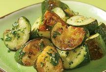 Magic & Pasta: Vegetable Recipes / Vegis!! / by Meagan Dulany