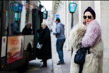 My Fashion World. / by Nicole Agnew