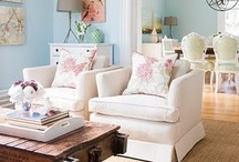 inspiration for my home / by Melissa Judson @ Sweetie&Joy