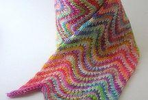 Knitting  / by M W
