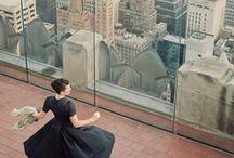 NYC: favorite places, spaces, and happenings / by Loki Loki