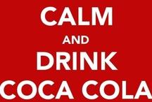 CocaCola / by Karen P