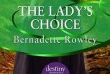 Destiny Romance / A digital imprint of Penguin Books curating new Australian romance writers. www.destinyromance.com / by Penguin Books Australia