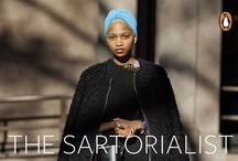 The Sartorialist / by Penguin Books Australia