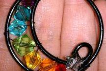 Jewelry / by Melissa Jones