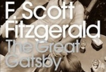 The Great Gatsby / Browse our Great Gatsby board to discover our wonderful covers of F. Scott Fitzgerald's classic novel. You'll also find some Great Gatsby Penguin Collection merchandise.  / by Penguin Books Australia