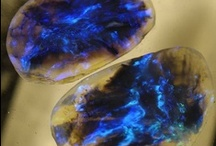 Gifts From Mother Earth:  Gemstones, Crystals, Rocks / by Becky Brewer