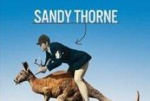 September 2013 New Releases / by Penguin Books Australia
