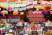Mexican Party / by Grace Arredondo