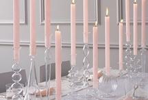 Table Coordinate / by Restaurant&Wedding Shihantei