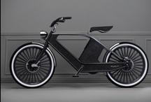 Bikes / by Philip Kading