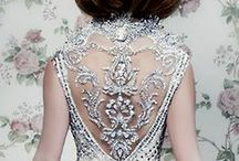 Beautiful Gowns & Pretties (that I'll never own :) / by Bridget Helms