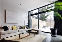 Sublimes maisons / Dream Homes / by Annie Bastien