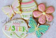 Easter Time! / by Maddie Hazen