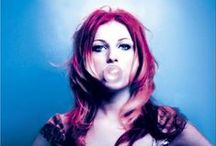 Bonnie McKee / by Epic Records