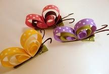 Paper craft / by Gloria Hewitt