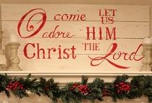 Christmas / by Terri Deeds