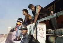 Watch The Duck / by Epic Records