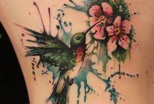 Tattoos / by Alyssa Stokoe