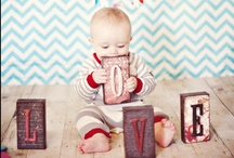 baby baby (babies and stylish nurseries) / by Heather Johnson
