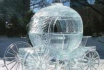 Snow & Ice Sculptures / by Linda Edmonds Cerullo