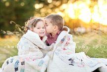 PHOTOGRAPHY: siblings / by Debbie Glathaar