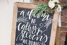 Wedding Ideas / everything I like in marriages, so many that I do as the others / by Janete Pimenta