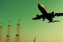 Planes / by DRT International