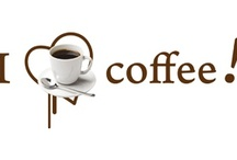 Coffee / by Nancy Thorpe