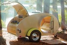 Camping :) / by Alva Torres