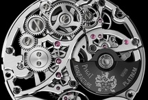 Piaget Ultra-Thin Movements / Piaget was a pioneer in the history of ultra-thin movements, with its famous Caliber 9P hand-wound movement and Caliber 12P automatic movement. The exacting field of ultra-thin calibers requires an extreme level of expertise to push the components to the limits of their capacity and ensure fine adjustment. When it comes to combining technical dexterity and creativity, Piaget stands alone.  / by Piaget