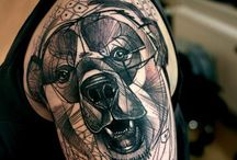 INK / by CAVA