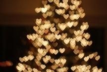 i don't even like christmas / by Saskia van der Meij