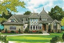 The UnCommon Craftsman Home / The Craftsman, aka Arts & Crafts home design. / by Mary Sims