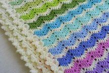crochet/knitting / by Beth Campbell