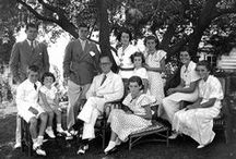 The Kennedys / Generations of the powerful influential and controversial Kennedy's. / by Mary Sims