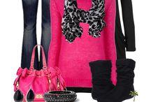 My Style / by Courtney Blazo