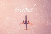 Travel & Places / by r89